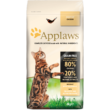 Prémium macskatáp-rovar keverék törpesünök számára 300 g