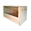 HEDGIE HOME Törpesün bútor / sünterrárium