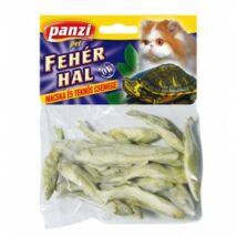 Panzi szárított fehér hal 35 g