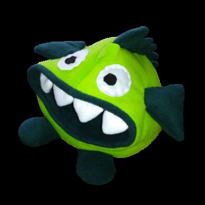 Szörnyecske törpesün bújó - DRAGO