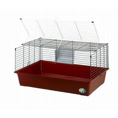 Rabbit 100 EL törpesün ketrec felszerelés nélkül