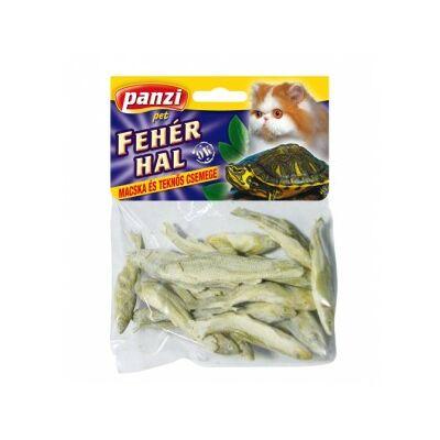 Panzi szárított fehér hal 10 g