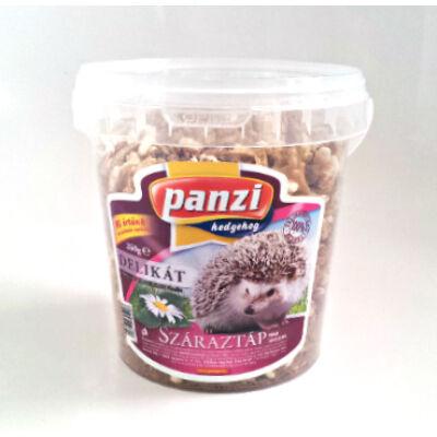 Panzi kiegészítő eleség sünök számára
