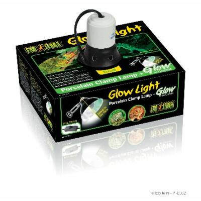 Exo Terra Glow Light lámpabura SMALL