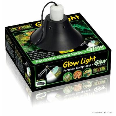 Exo Terra Glow Light lámpabura MEDIUM