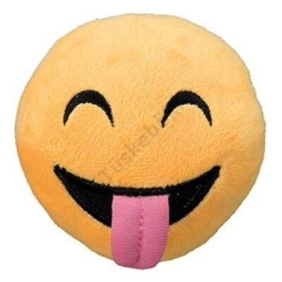Huncut Smiley plüssjáték