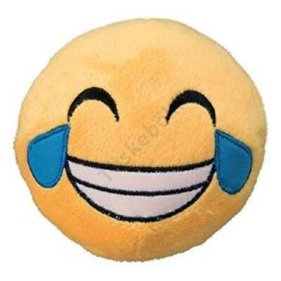 Nevető Smiley plüssjáték