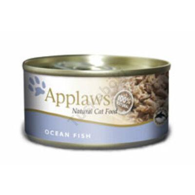 Applaws konzerv tengeri hal 70 g