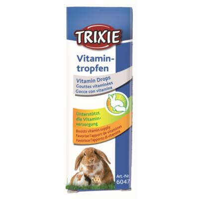Trixie vitamin cseppek